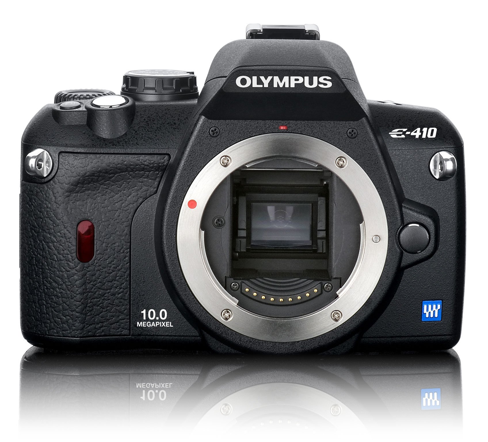 Olympus E-410 - Cámara Réflex Digital 10 MP (Cuerpo): Amazon.es ...