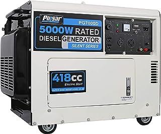 Amazon com: 30kw diesel generator