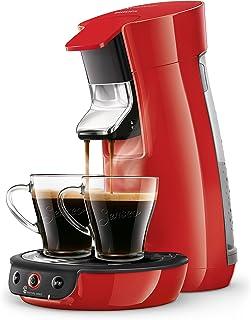 Senseo Viva Café HD6563/81 – Cafetera (Independiente, Máquina de café en..