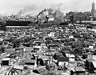Seattle Hooverville 1933 Nshacks Of The Unemployed In A Hooverville Shantytown On The Waterfront In Seattle Washington Pho...