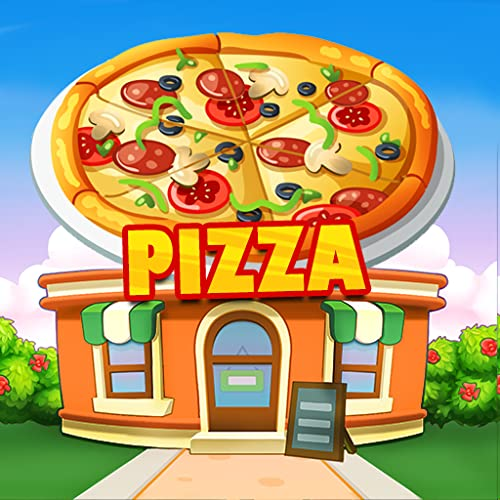 Best Tasty Pizza Maker Restaurant & Cafe Game
