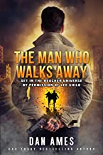 The Jack Reacher Cases (The Man Who Walks Away)