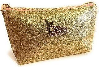 Peter Pan Tinker Bell Makeup Bag - Officially Licensed Disney Merchandise