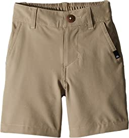 Quiksilver Kids - Union Amphibian Shorts (Toddler/Little Kids)