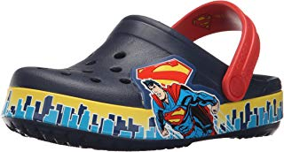 Crocs - Crocband Superman Clog