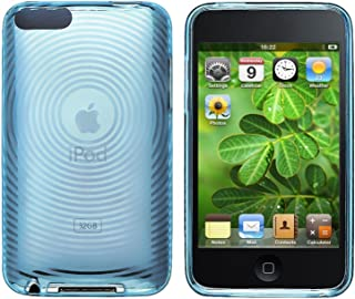 Theo&Cleo HARD SILICONE SKIN CASE COVER for IPOD TOUCH 2ND 3RD 3G