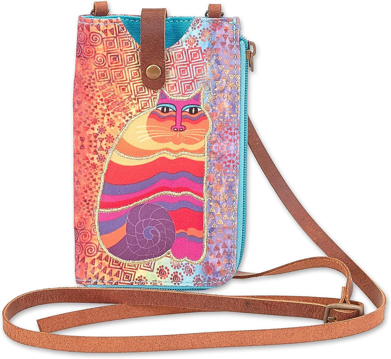 Women's Sun N Sand, Crossbody Phone Storage Bag