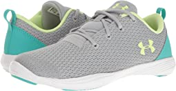 Under Armour Kids - UA Street Precision Sport Low (Little Kid)