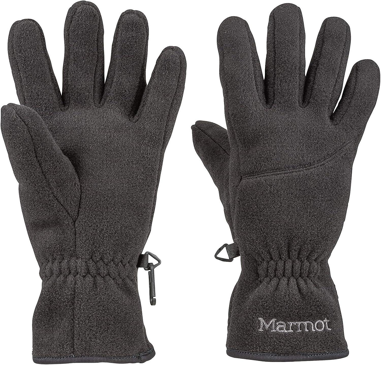Marmot Women's Fleece Gloves