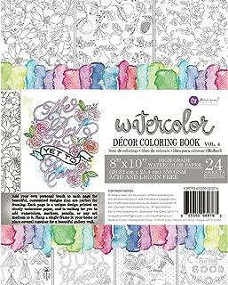 Prima Marketing 655350589783Libro para Colorear
