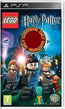 Lego Harry Potter Years 1-4 [Importación Inglesa]