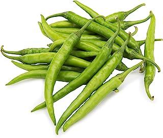 Fresh Chilli - Green, 100g