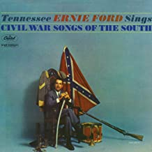 Sings Civil War Songs Of The South