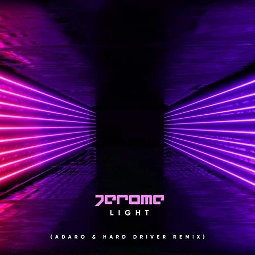 Light (Adaro & Hard Driver Remix)