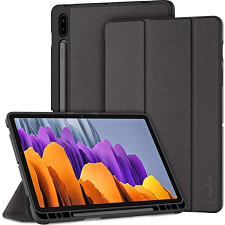 Easyacc Hülle Kompatibel Mit Samsung Galaxy Tab S7 11 Computer Zubehör
