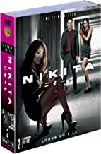 NIKITA/ニキータ 3rdシーズン 後半セット (13~22話・5枚組) [DVD]