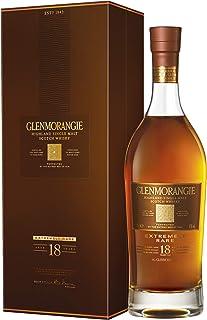 Glenmorangie Highland Single Malt Scotch Whisky 18 Jahre 1 x 0.7 l