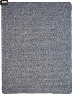 ライフジョイ 日本製 ホットカーペット 3畳 グレー 235cm×195cm コンパクト収納 JPU301H