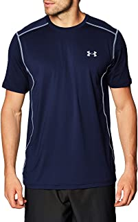 Under Armour UA RAID Short Sleeve, Camiseta Hombre