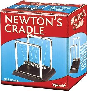 Toysmith Newton's Cradle Physics Toy