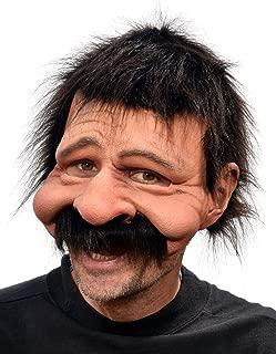 uncle bobby mask
