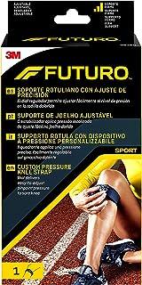 comprar comparacion Futuro Soporte rotuliano con ajuste de precisión, ajustable