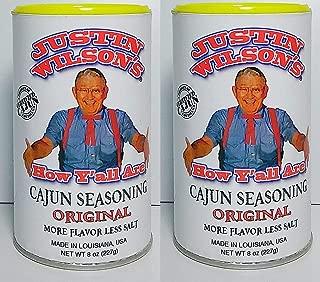 justin wilson seasoning