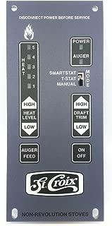 St. Croix / Even Temp Control Board - Circuit Board Part # 80P30523-R -NEW STYLE