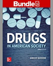 GEN COMBO LOOSELEAF DRUGS IN AMERICAN SOCIETY; CONNECT ACCESS CARD