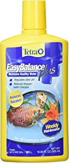 Tetra 77140  EasyBalance PLUS Water Conditioner, 16.9-Ounce