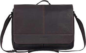 Best 13 inch leather messenger bag Reviews