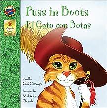 Puss in Boots | El Gato con Botas (Keepsake Stories, Bilingual)