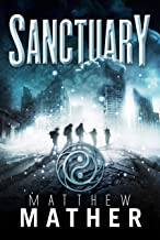 Sanctuary (The New Earth Series Book 2)