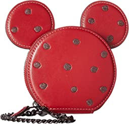 Boxed Minnie Mouse Coin Case