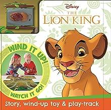 Disney Lion King Busy Boards (Busy Boards Disney)