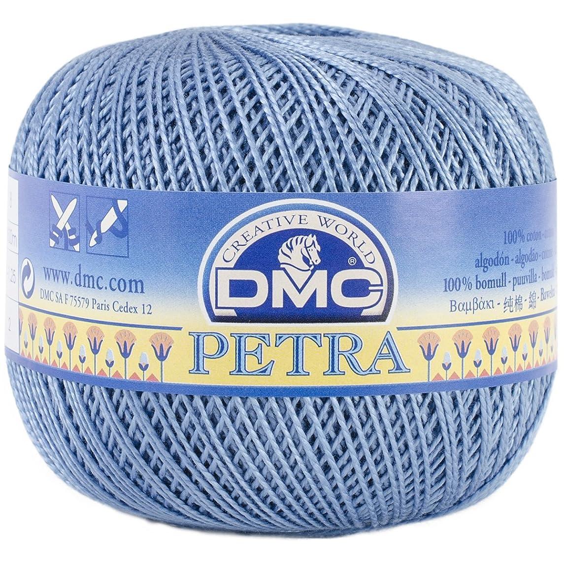 DMC/Petra Crochet Cotton Thread Size 5, 5799