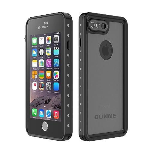 new product 078b1 11422 iPhone 7 Plus Dust Proof Case: Amazon.com