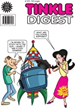 Tinkle Digest No. 335