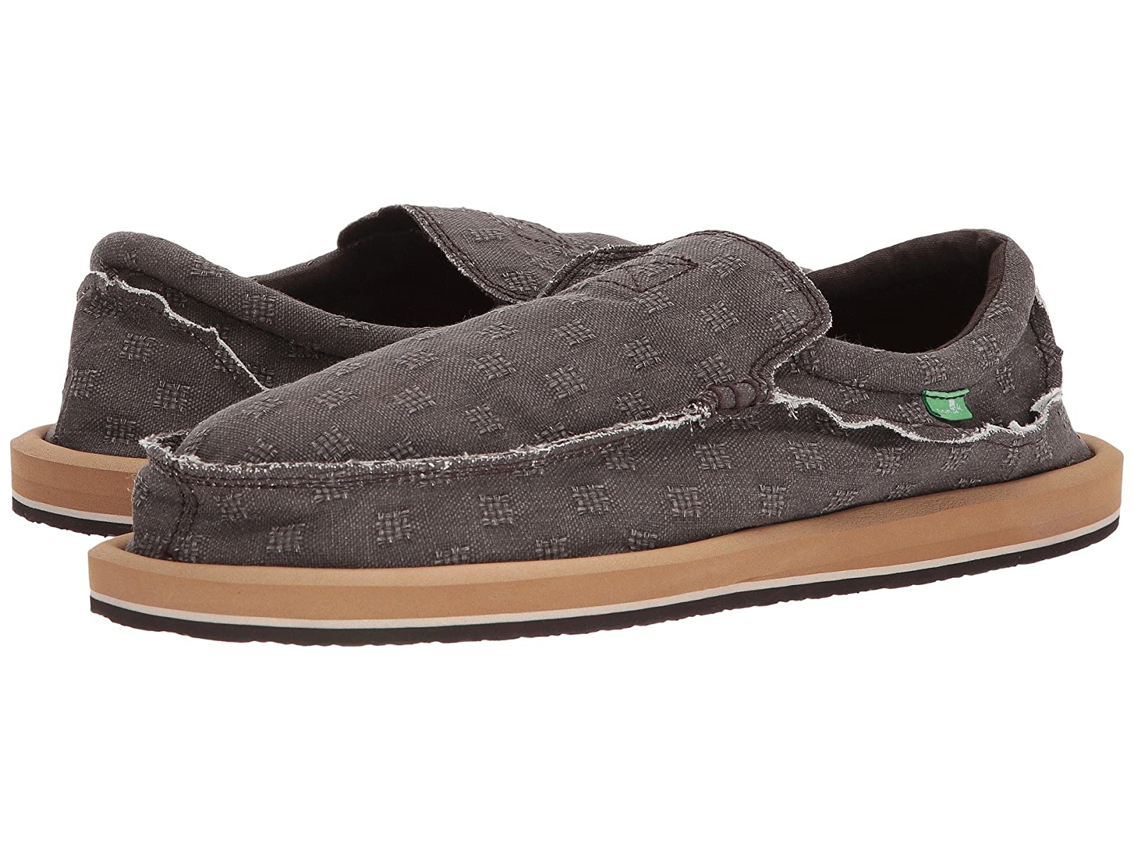 Sanuk Chiba WaffleAtmospheric grades have affordable shoes