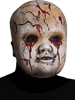 Morbid Enterprises Creepy Facemask Doll
