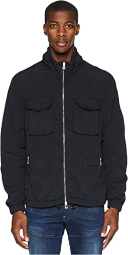 Pendeen Nylon Jacket
