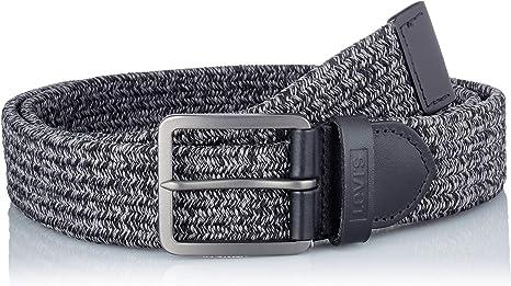 Levi's Woven Stretch Belt Cinturn para Hombre