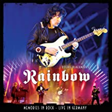 Memories In Rock: Live In Germany Limited