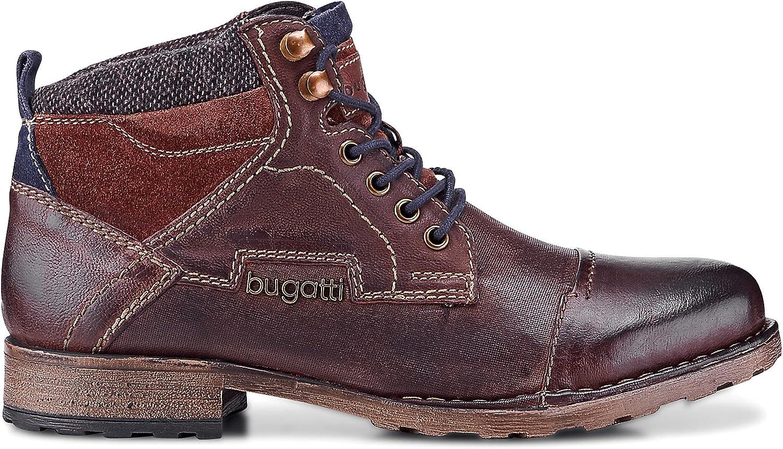 Bugatti herrar 321343303200 Classic Boots