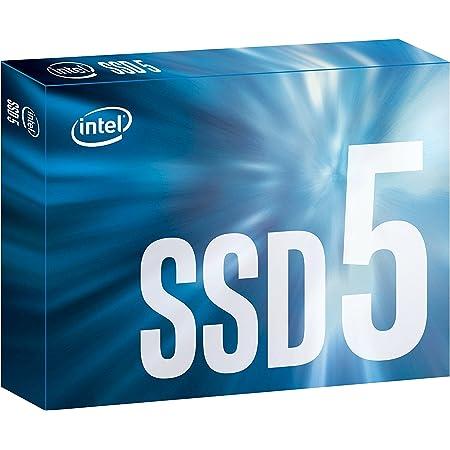 インテル SSD 540sシリーズ 480GB 2.5インチ SATA 6Gb/s TLC リセラーパッケージ