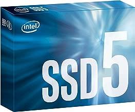 Intel Corp. SSDSC2KW480H6X1 540s Series 480GB 2.5in SSD