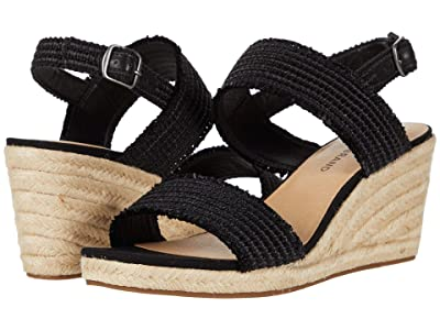Lucky Brand Minjah (Black) Women