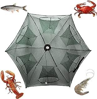 Best crayfish traps ebay Reviews