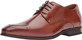 فلورشايم كازابلانكا Perf اصبع القدم حذاء أكسفورد بأربطة