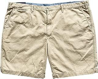 Polo Ralph Lauren Tan Beige Mens Size 50 Big Khakis Chinos Shorts